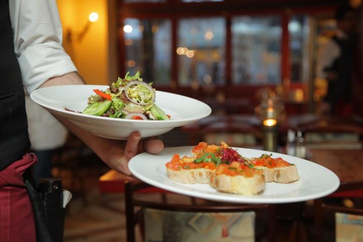 Ristori ristorazione e bar