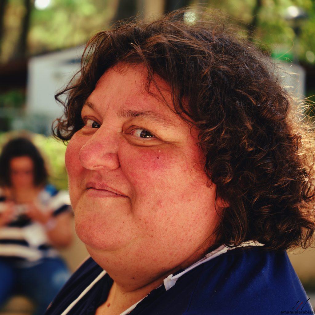 Deborah Ugolini