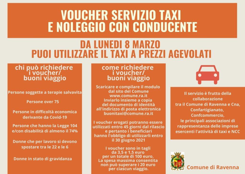 voucher taxi